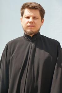 Диакон Владимир Куракин