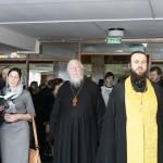 Среди участников Чтений - протоиерей Димитрий Смирнов
