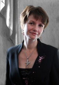 Светлана Николаевна Герасимова