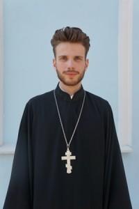 Отец Николай Жердев