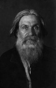 Преподобномученик Иоанникий (Дмитриев)